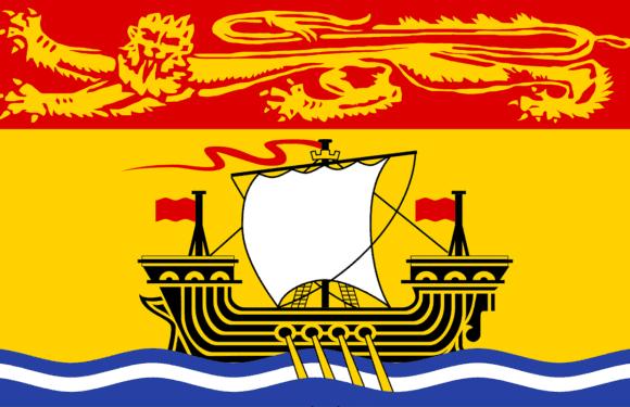O que você deve levar em consideração ao escolher a província de New Brunswick ?