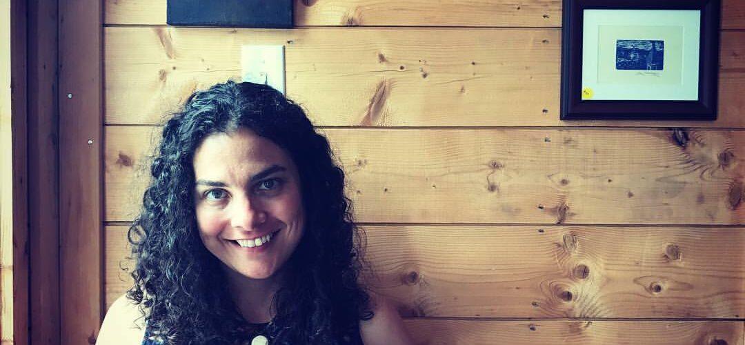 Terra Nova Mandalas: conheça o trabalho de uma artista brasileira numa terra tão distante