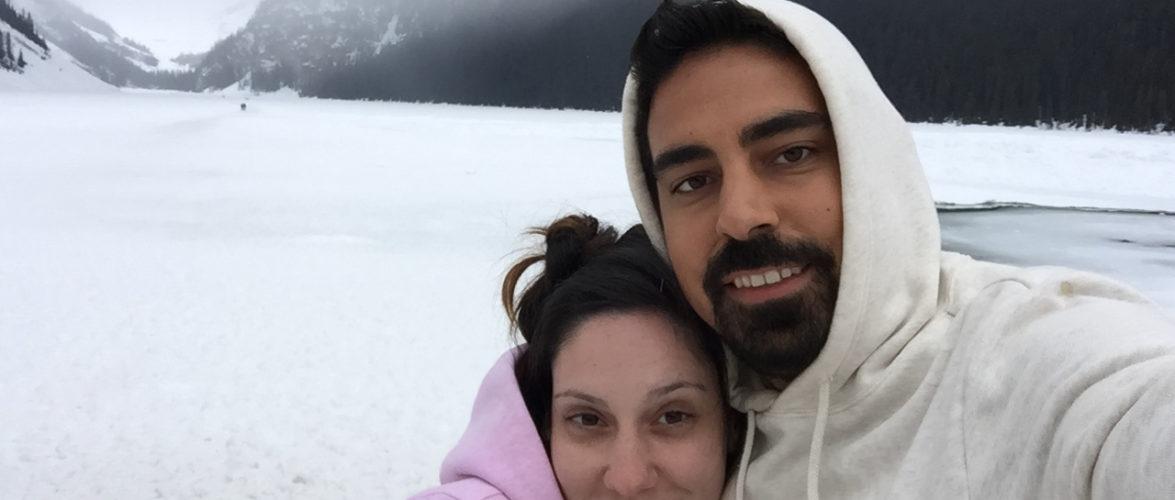 Projeto Canadá: De São Paulo para Alberta – Um casal cheio de sonhos e muita organização