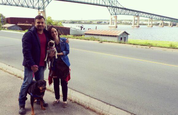 Do Rio de Janeiro para New Brunswick: Confira a história da família Faleiro em terras canadenses
